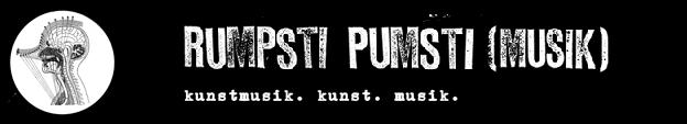 Rumpsti Pumsti (Musik)